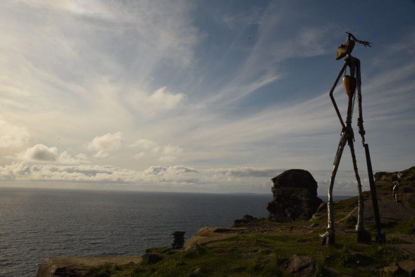 Irland Woche 1 – Film