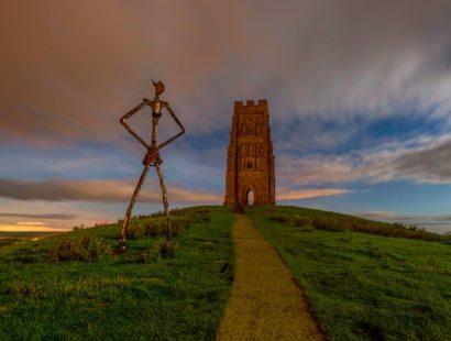 Glastonbury – Tor – Im Ländle TV